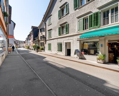 div. möblierte Appartements ab 1'100.-- in Winterthur