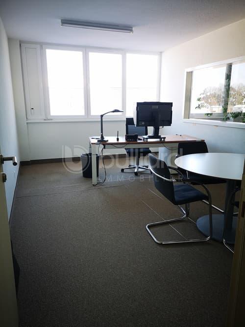 surface de bureau de 214 m2 au 1er étage - zone artisanale