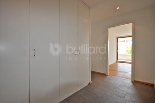 Bel appartement de 3.5 pièces avec un grand balcon