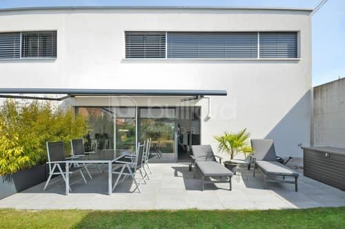 Villa contemporaine de 4.5 p