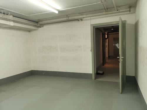 Werkstatt/Lagerraum