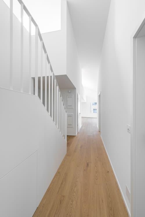 Originelle 4.5-Zimmer Maisonette-Wohnung