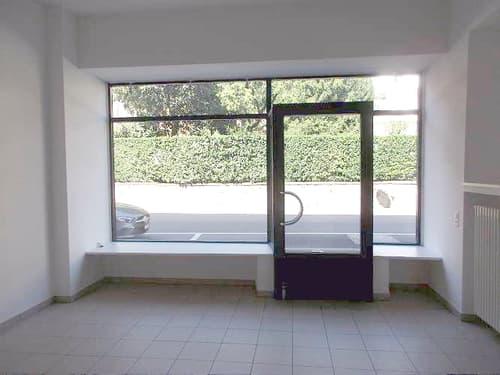 Locale commerciale di 44 m2 a Locarno (0294-002)