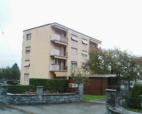 Affittasi a Cugnasco 3.5 locali al 3. piano