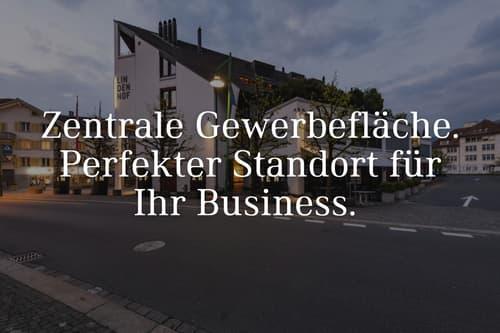 Zentrale Gewerbefläche - Perfekter Standort für Ihr Business