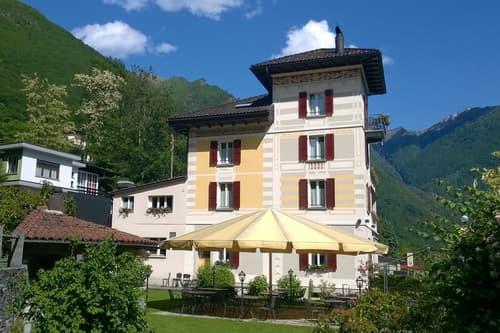 """Hotel e Ristorante """"Villa d'Epoca"""""""