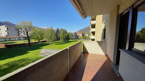 Spazioso appartamento 4.5 locali a Bellinzona