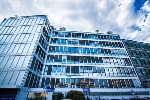 Grande ufficio/open space in affitto