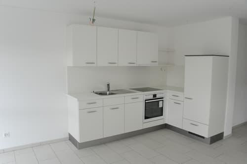 Arbedo - affittasi appartamento di 2.5 locali (1)