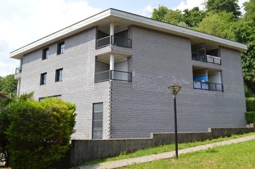Appartamento 1.5 locali Canobbio