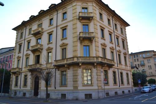 Ufficio Arredato 3.0 Locali – Lugano Corso Elvezia