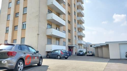 Appartamento 2,5 Locali Vicino la Stazione di Chiasso
