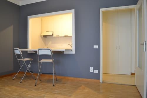 Appartamento 2,5 Locali - Lugano Centro