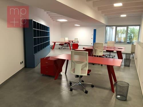 Ufficio - Bedano