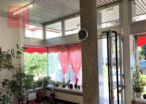 Edificio per uffici o negozi - Lugano