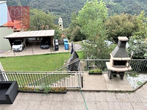 Villa - Capriasca