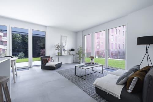 Nuovo e moderno - in residenza di solo 5 unità (1)