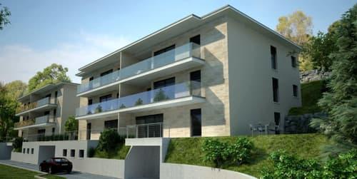 Appartamenti 3.5 locali a Lavertezzo - Residenza Vignola