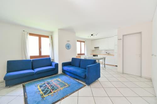Appartamento di vacanza nella tipica località Walser in Vallemaggia