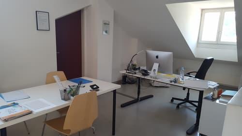 Uffici in Centro Lugano