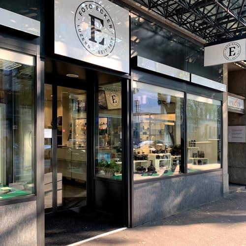 Ihre neue Ladenfläche mitten in Luzern