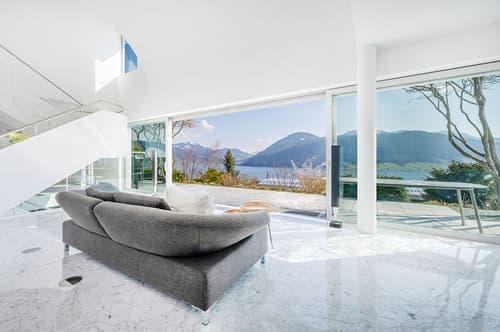 Villa (mit Ausbaupotential)