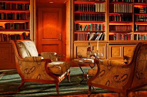 Elegante Wohnung in Luzern mit 5 Sterne Komfort