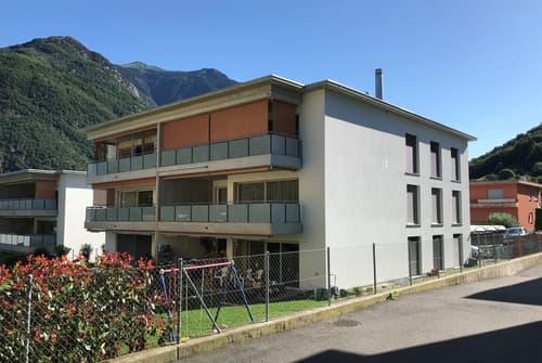 Spazioso appartamento all'ultimo piano