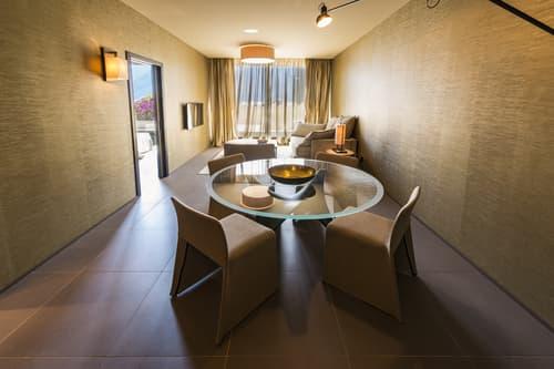 Lussuoso appartamento sul lungolago Lugano