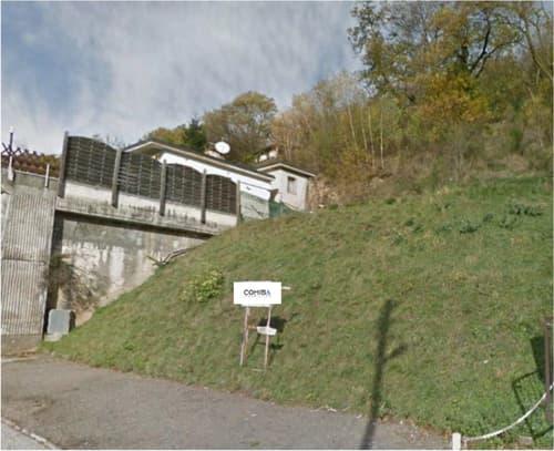 Bogno Val Colla 3 terreni edificabili