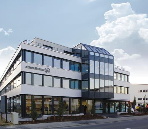 105 m2 voll ausgebauter Büro- und Gewerberaum auch geeignet als Praxis