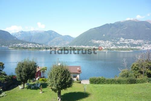 Appartamento 3.5 locali con vista lago primi 2 mesi gratis
