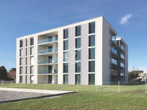 Nuovo appartamento 2.5 locali a Balerna