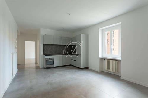 Splendido appartamento 2.5 locali a Viganello