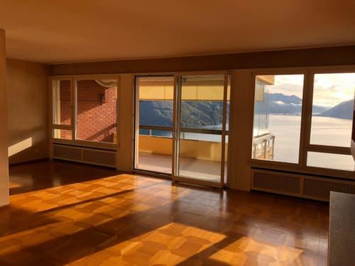 Appartamento con meravigliosa vista lago (1)