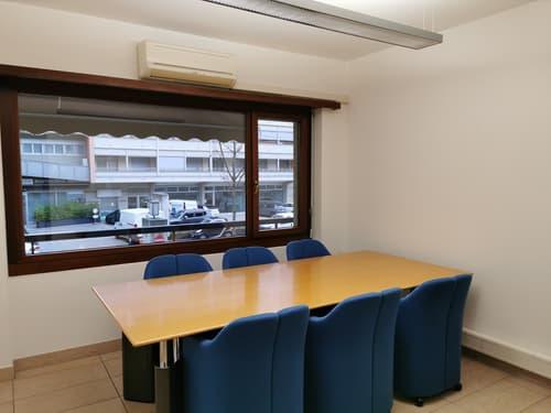Ufficio al 1. piano