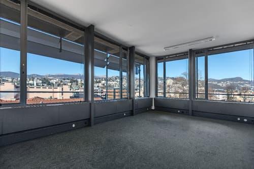 Ufficio 200 mq a Lugano
