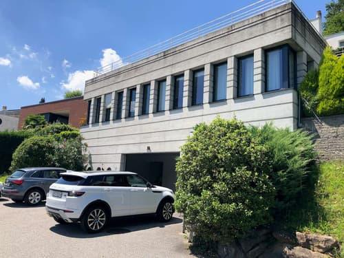 studio dentistico a Breganzona