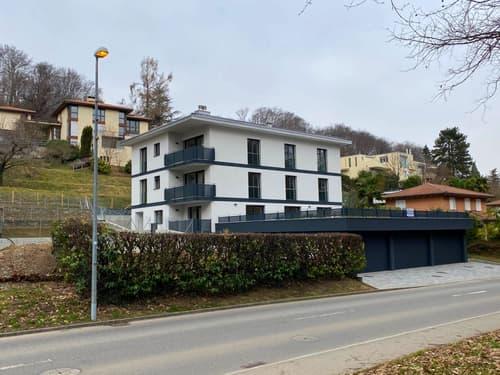 ULTIMO appartamento di 2.5 locali con grande terrazza