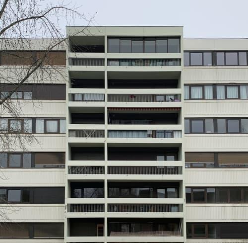 Dpt Cantal (15), à vendre AURILLAC appartement T1