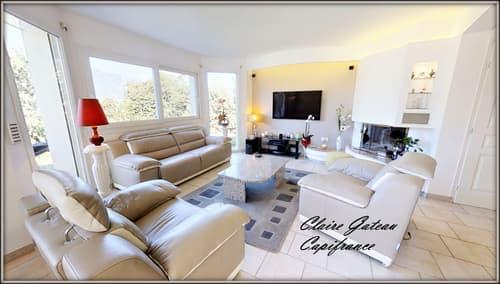 Dpt Savoie (73), à vendre AIX LES BAINS Villa de 150 m2 avec vue