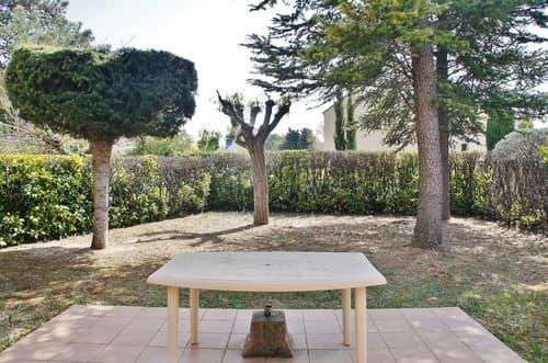 Dpt Bouches du Rhône (13), à vendre AIX EN PROVENCE maison P4