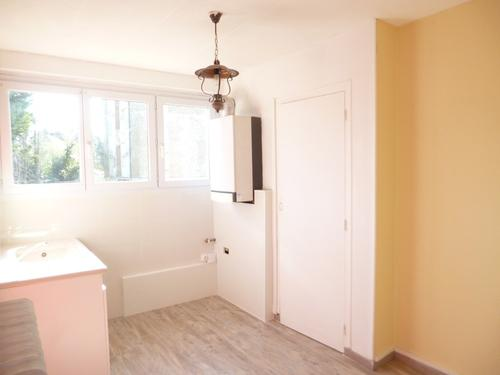 Dpt Nièvre (58), à vendre GARCHIZY appartement T3 de 54,84 m²