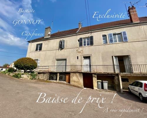 Dpt Haute-Saône (70), à vendre GRAY appartement T2 50m2
