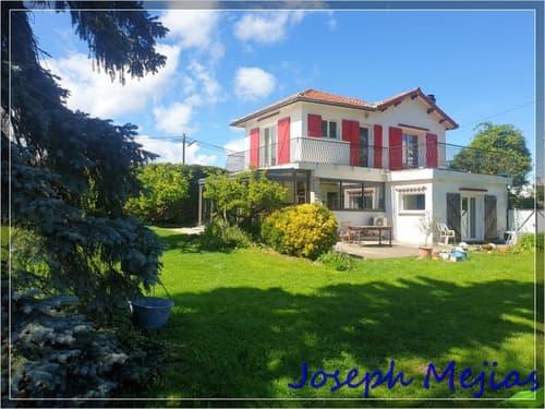 Dpt Ardèche (07), à vendre ALBOUSSIERE maison P4  - Terrain de 1291 m²