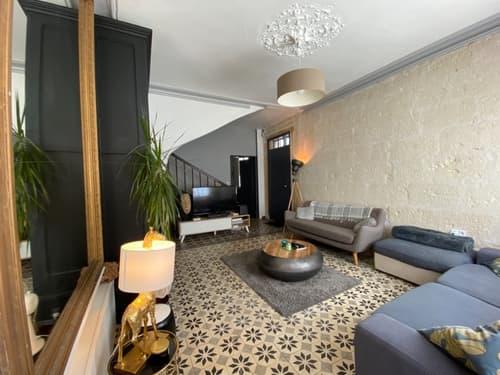 Dpt Maine et Loire (49), à vendre ALLONNES maison P8 de 146 m² -