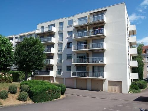 Dpt Yonne (89), à vendre AUXERRE appartement 3 pièces