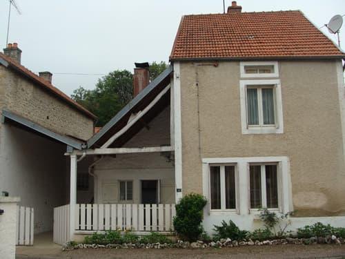 Dans le parc national Dpt Haute Marne (52), à vendre à CHALMESSIN