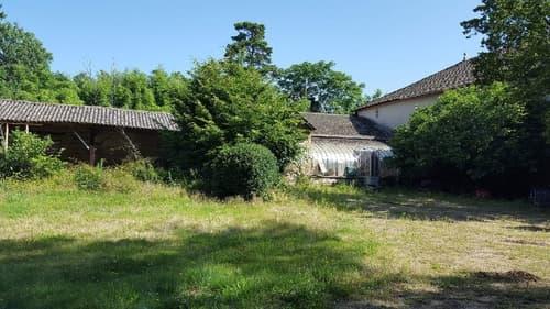 Dpt Rhône (69), à vendre A ARNAS CUVELAGE DE 530M2 + 430M2 MANSARDES