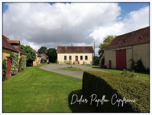 Dpt Eure et Loir (28), à vendre proche de AUTHON DU PERCHE maison P3